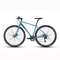 Diamondback 2018 Haanjenn 1 Adventure Road Bike Blue