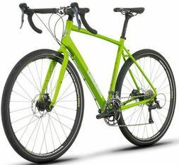 eb36f4c89aa 2018 Diamondback Hannjo Green 16 Speed Small 50cm Men's Alum