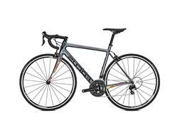 2018 FOCUS IZALCO RACE 105 Carbon Fiber Road Bike 57cm Retai