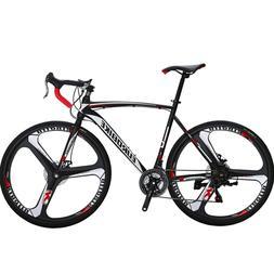Road Bike  Frame 54cm 700C Wheel Shimano 21 Speed Mens and W