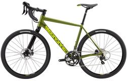 2018 Cannondale Slate 105 Endurance Gravel Road Bike XL Reta