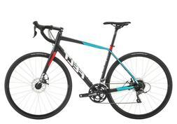 2018 Felt VR60 Aluminum Claris DISC Road Bike 51cm Matte Bla