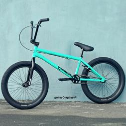 """2019 SUNDAY BIKE BMX SCOUT 20"""" TOOTHPASTE BICYCLE FIT CULT P"""