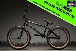 "2019 Kink Curb 20"" BMX Bike  Complete BMX Bike  SALE!"