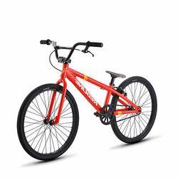 """2019 Redline MX24 Complete 24"""" BMX Cruiser Bike - 21.8""""TT -"""