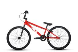 "DK BIKES 2019 SPRINTER CRUISER 24"" COMPLETE BIKE RED"