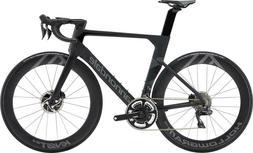 2019 Cannondale SystemSix Himod Carbon DA Di2 Aero Road Bike