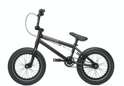 2020 KINK BIKES PUMP 14 INCH COMPLETE BMX BIKE MATTE GUINNES