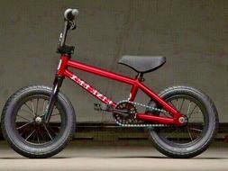 "2020 Kink Roaster  12"" Complete Kids BMX Bicycle"