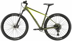 2020 Cannondale Trail 3 EXTRA-SMALL