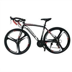 21 Speed Shimano Road Bike Bicycle 700C Superior Mens Bikes
