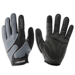 Anser 2130042 Riding Gloves Cycling Gloves Breathable Bike G