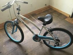 24 Inch Girls Kent Bicycle