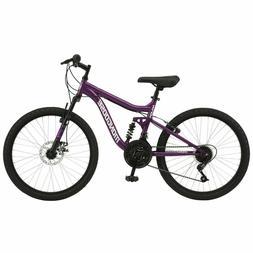 "🔮💜🔮💜Mongoose 24"" Major Mountain Bike, Purple SHI"