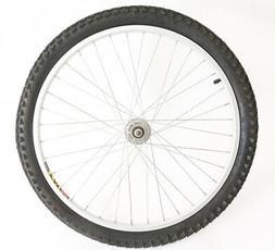 "24"" Weinmann TM19 Kids Youth Mountain Bike Front Wheel Disc"