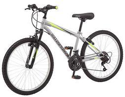 Roadmaster 24Inch Granite Men Bicycle Outdoor Sport Peak Boy