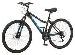 "Mongoose 26"" 21 Speed Excursion Womens Outdoor V-brakes Moun"