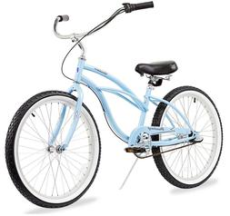 "26"" Beach Cruiser Bike Bicycle Firmstrong Urban Women 3 spd"