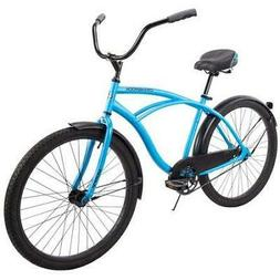 Huffy 26 Cranbrook Mens Cruiser Bike with Perfect Fit Frame