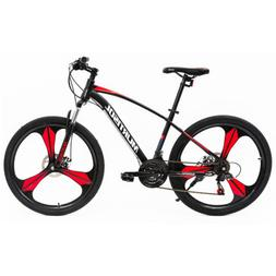 26 full wheel mountain bike bicycle 21