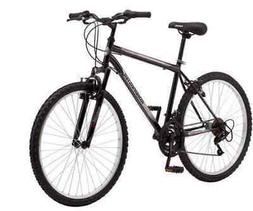 "26"" Roadmaster Granite Peak Men's Mountain 18 Speed Bicycle"