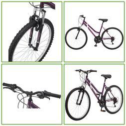 26 in alloy wheel women mountain bike