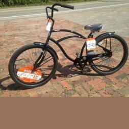 26 in. Hyper Mens Beach Cruiser Bike Bicycle Aluminum Frame