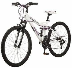 "26"" Mongoose Ledge 2.1 Women's Mountain Bike"