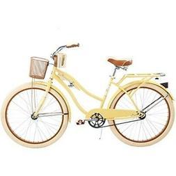 "26"" Huffy Nel Lusso Women's Cruiser Bike"