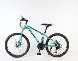 "26"" Royce Union RTT Womens 21-Speed Mountain Bike, 17"" Alumi"