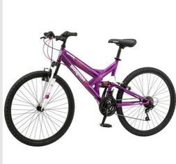 "Mongoose 26"" Spectra Women'S Mountain  Bike"