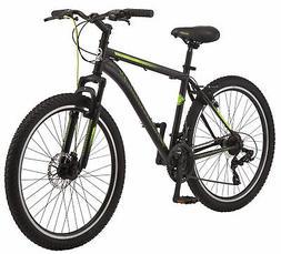"26"" Schwinn Steel Mountain Frame 21-Speed Mens Bicycles 26-I"