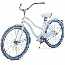 Huffy Cranbrook 26 inch Cruiser Bike with Perfect Fit Frame