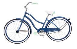 "Huffy 26"" Women's Cranbrook Comfort Cruiser Bike w/ Perfec"