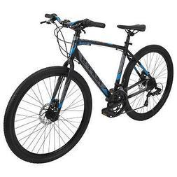 """Huffy 27.5"""" Carom Mens' 14-Speed Aluminum Gravel Bike fo"""