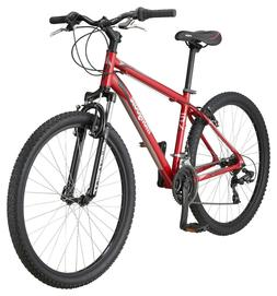 "Mongoose 27.5"" Montana Comp Bike Men's Aluminum Frame Mounta"