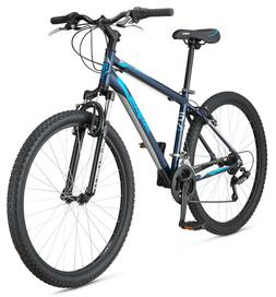 "Mongoose 27.5"" Montana Sport Men's Mountain Bike-Navy"