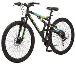 29 Inch Men's Schwinn Knowles Mountain Bike 21 Speeds  | B