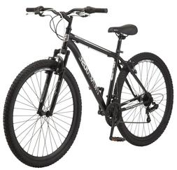 Mongoose 29 Inch Mens Mountain Bike Outd