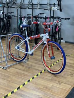 "Se Bikes 29 Inch ""PHILLY RIPPER"" Big Ripper Bmx Bike Lim"