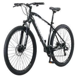 29-inch wheels Men's Mountain Bike, 24-speed Shimano Front S