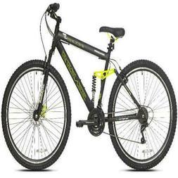 29 incline men s mountain bike black