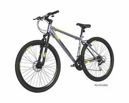 "Dynacraft 2wenty N9ne 29"" Bike, Grey, 29inch/One Size"