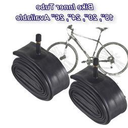 6 Duro 700x28//35//40//43C Presta XL 60mm Valve Bicycle Tube Hybrid BikeTouring MTB