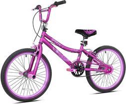 Kent 32001 20 inch BMX Bike - Purple
