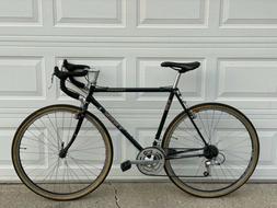 "Trek 520 Touring Bike 21"" 54cm Steel Made in USA"