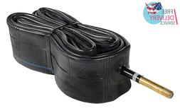 KENT 60mm Schrader Valve Bicycle Inner Tube, Black Different