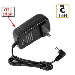 6V AC/DC Adapter For Dynacraft Hello Kitty Sports Ride On Ba