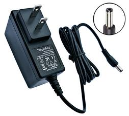 7.5V AC Adapter For Dynacraft Hello Kitty Sports Ride On Bat