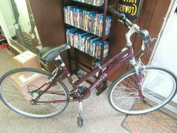 700c Schwinn Third Avenue Women's Hybrid Bike